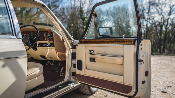 NO RESERVE! - 1988 Rolls Royce Silver Spirit For Sale (picture 27 of 95)