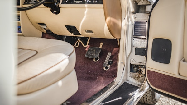 NO RESERVE! - 1988 Rolls Royce Silver Spirit For Sale (picture 26 of 95)