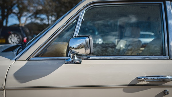 NO RESERVE! - 1988 Rolls Royce Silver Spirit For Sale (picture 69 of 95)