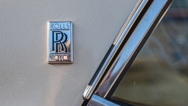 NO RESERVE! - 1988 Rolls Royce Silver Spirit For Sale (picture 57 of 95)