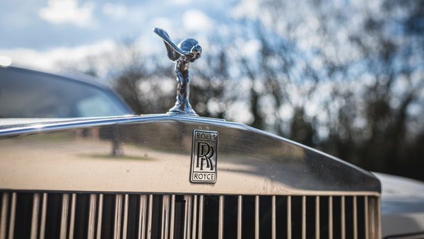 NO RESERVE! - 1988 Rolls Royce Silver Spirit For Sale (picture 56 of 95)