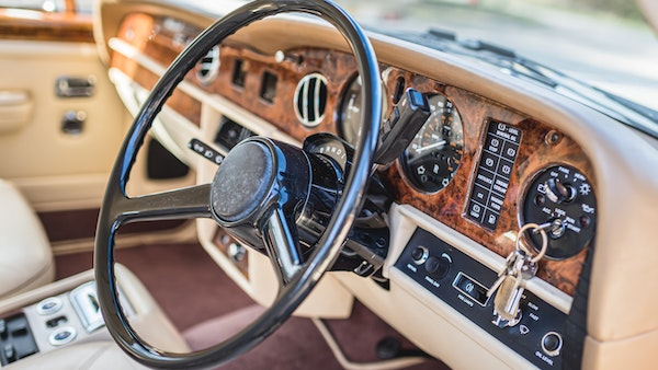 NO RESERVE! - 1988 Rolls Royce Silver Spirit For Sale (picture 14 of 95)
