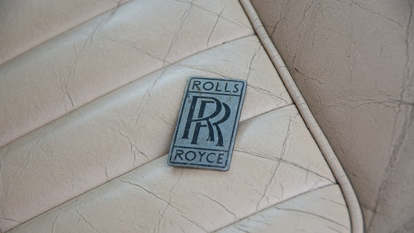 NO RESERVE! 1981 Rolls-Royce Silver Spirit For Sale (picture 56 of 111)