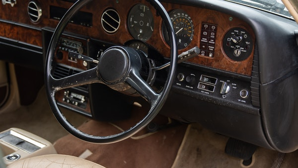 NO RESERVE! 1981 Rolls-Royce Silver Spirit For Sale (picture 19 of 111)