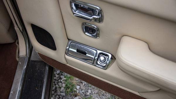 NO RESERVE! 1981 Rolls-Royce Silver Spirit For Sale (picture 43 of 111)