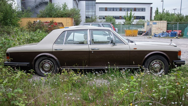 NO RESERVE! 1981 Rolls-Royce Silver Spirit For Sale (picture 8 of 111)