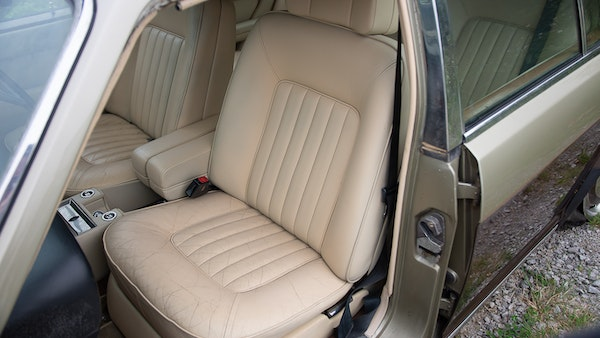 NO RESERVE! 1981 Rolls-Royce Silver Spirit For Sale (picture 33 of 111)