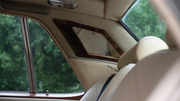 NO RESERVE! 1981 Rolls-Royce Silver Spirit For Sale (picture 52 of 111)