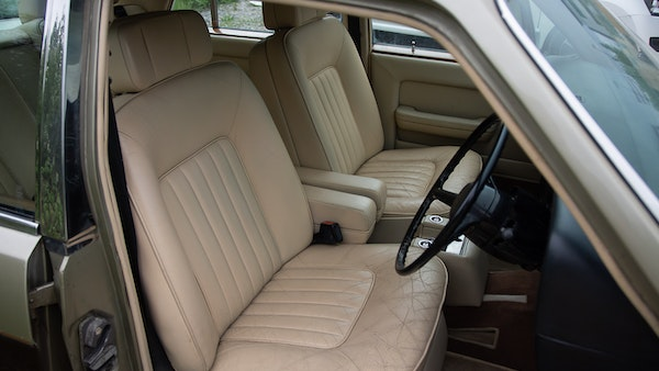 NO RESERVE! 1981 Rolls-Royce Silver Spirit For Sale (picture 17 of 111)