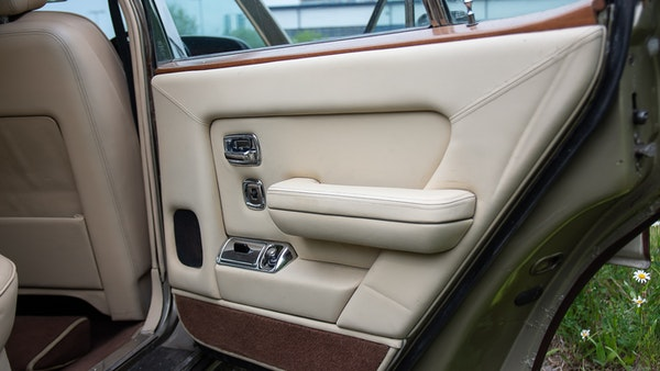 NO RESERVE! 1981 Rolls-Royce Silver Spirit For Sale (picture 35 of 111)