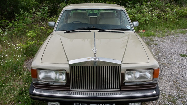 NO RESERVE! 1981 Rolls-Royce Silver Spirit For Sale (picture 9 of 111)