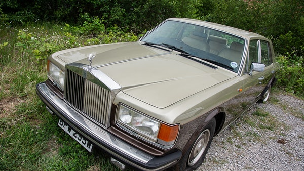 NO RESERVE! 1981 Rolls-Royce Silver Spirit For Sale (picture 4 of 111)