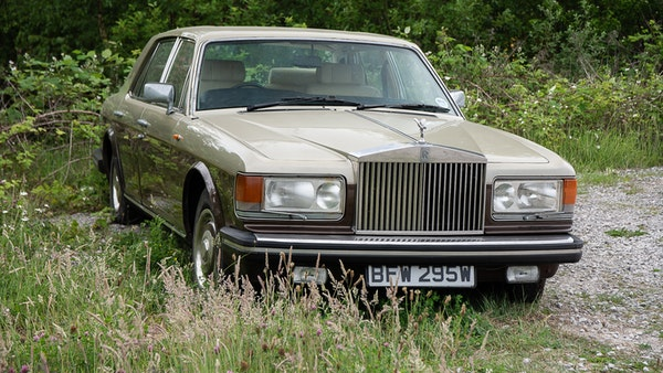 NO RESERVE! 1981 Rolls-Royce Silver Spirit For Sale (picture 10 of 111)