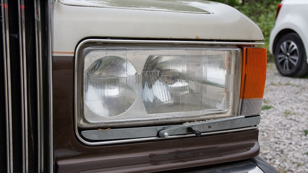 NO RESERVE! 1981 Rolls-Royce Silver Spirit For Sale (picture 92 of 111)