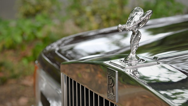 1982 Rolls-Royce Silver Spirit For Sale (picture 83 of 164)