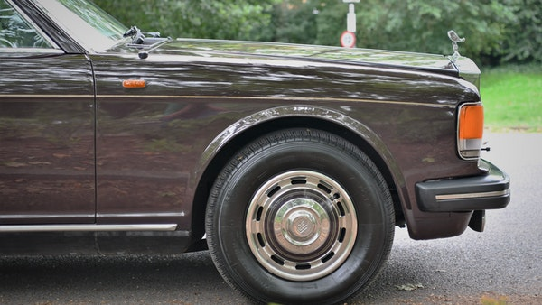 1982 Rolls-Royce Silver Spirit For Sale (picture 76 of 164)