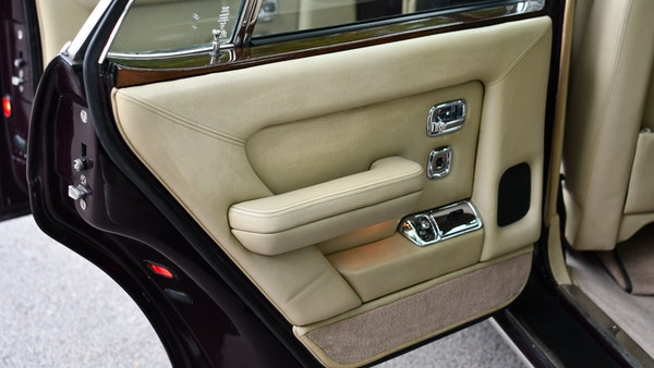1982 Rolls-Royce Silver Spirit For Sale (picture 21 of 164)