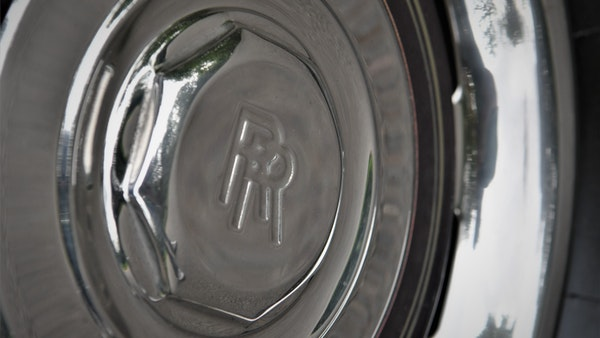 1982 Rolls-Royce Silver Spirit For Sale (picture 75 of 164)