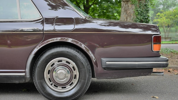 1982 Rolls-Royce Silver Spirit For Sale (picture 78 of 164)