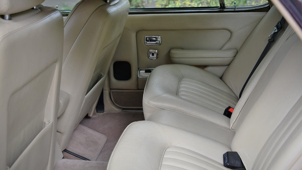 1982 Rolls-Royce Silver Spirit For Sale (picture 33 of 164)