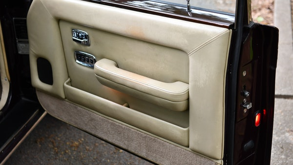 1982 Rolls-Royce Silver Spirit For Sale (picture 30 of 164)