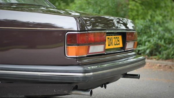 1982 Rolls-Royce Silver Spirit For Sale (picture 79 of 164)