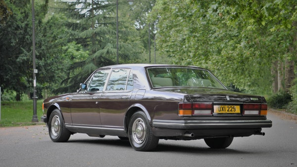 1982 Rolls-Royce Silver Spirit For Sale (picture 8 of 164)