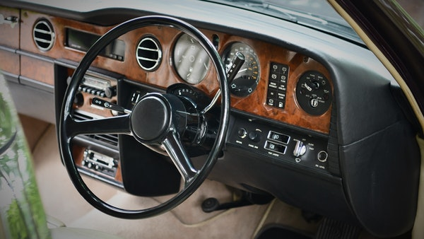 1982 Rolls-Royce Silver Spirit For Sale (picture 28 of 164)
