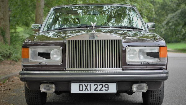 1982 Rolls-Royce Silver Spirit For Sale (picture 51 of 164)