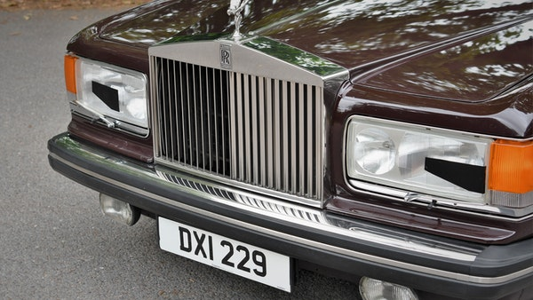 1982 Rolls-Royce Silver Spirit For Sale (picture 74 of 164)