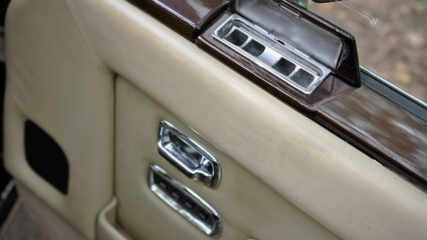 1982 Rolls-Royce Silver Spirit For Sale (picture 38 of 164)