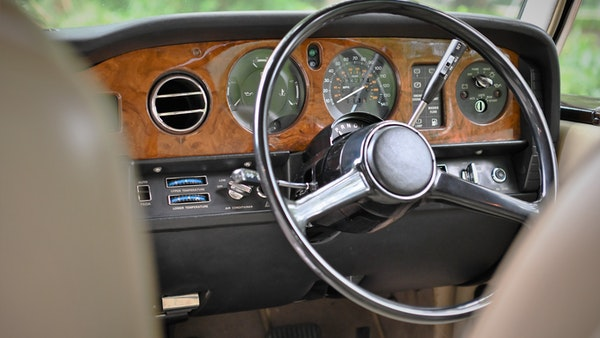 1982 Rolls-Royce Silver Spirit For Sale (picture 35 of 164)