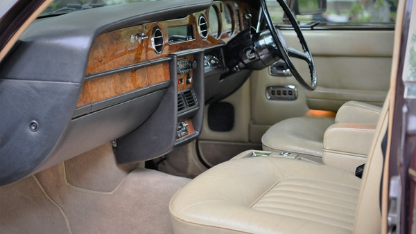1982 Rolls-Royce Silver Spirit For Sale (picture 20 of 164)
