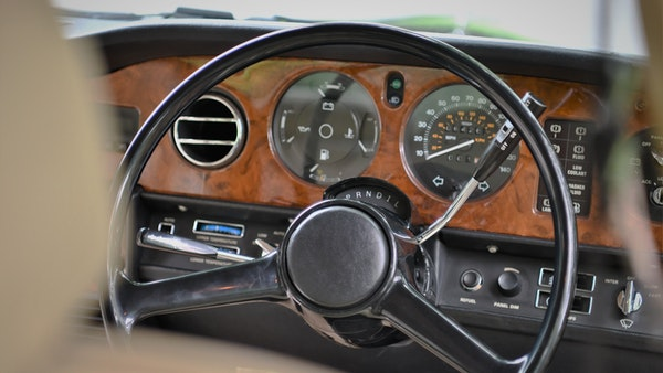 1982 Rolls-Royce Silver Spirit For Sale (picture 31 of 164)