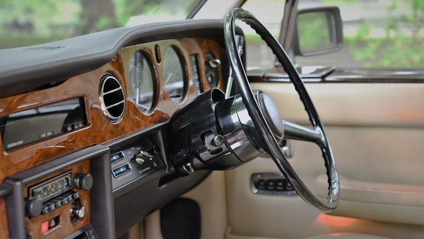 1982 Rolls-Royce Silver Spirit For Sale (picture 23 of 164)