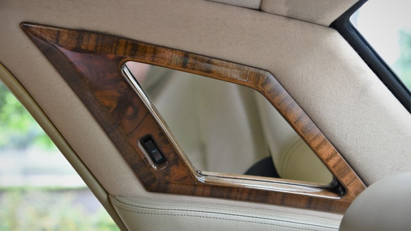 1982 Rolls-Royce Silver Spirit For Sale (picture 34 of 164)