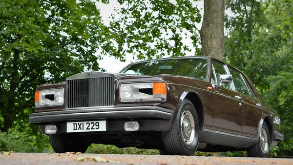 1982 Rolls-Royce Silver Spirit For Sale (picture 6 of 164)
