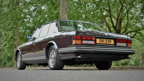 1982 Rolls-Royce Silver Spirit For Sale (picture 9 of 164)