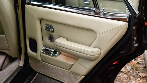 1982 Rolls-Royce Silver Spirit For Sale (picture 25 of 164)