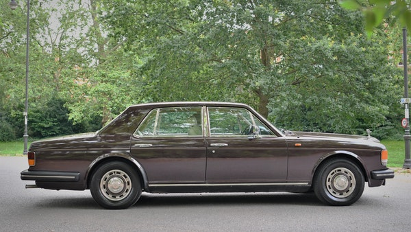 1982 Rolls-Royce Silver Spirit For Sale (picture 4 of 164)