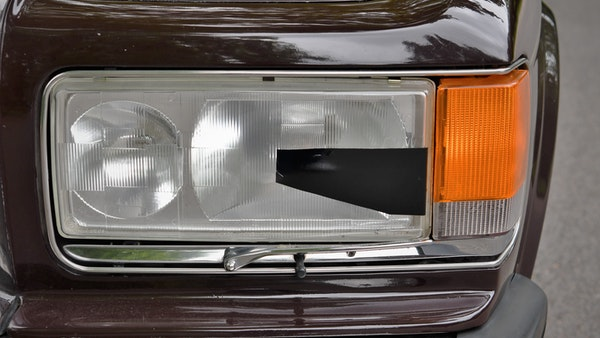 1982 Rolls-Royce Silver Spirit For Sale (picture 53 of 164)