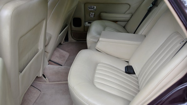 1982 Rolls-Royce Silver Spirit For Sale (picture 42 of 164)