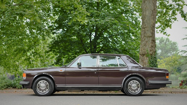 1982 Rolls-Royce Silver Spirit For Sale (picture 7 of 164)