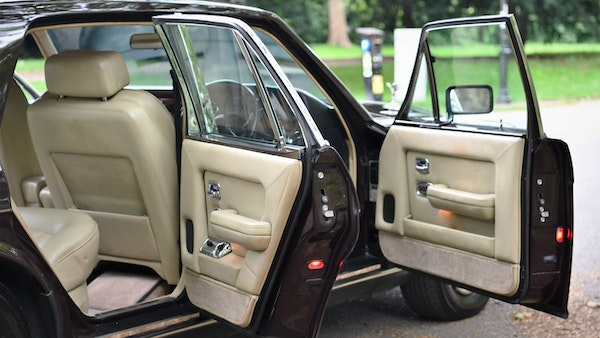 1982 Rolls-Royce Silver Spirit For Sale (picture 16 of 164)