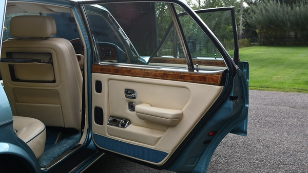 RESERVE REMOVED - 1991 Rolls-Royce Silver Spur II For Sale (picture 57 of 195)
