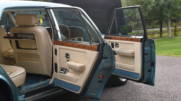 RESERVE REMOVED - 1991 Rolls-Royce Silver Spur II For Sale (picture 56 of 195)