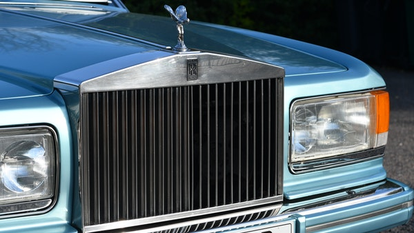 RESERVE REMOVED - 1991 Rolls-Royce Silver Spur II For Sale (picture 44 of 195)