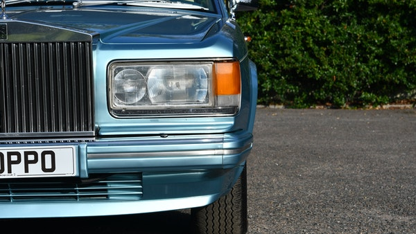 RESERVE REMOVED - 1991 Rolls-Royce Silver Spur II For Sale (picture 47 of 195)