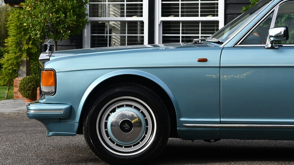 RESERVE REMOVED - 1991 Rolls-Royce Silver Spur II For Sale (picture 125 of 195)