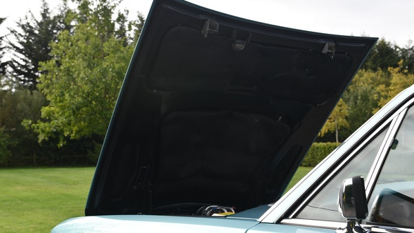 RESERVE REMOVED - 1991 Rolls-Royce Silver Spur II For Sale (picture 137 of 195)